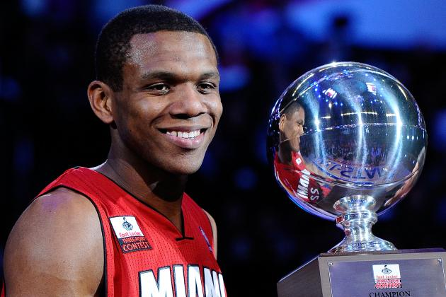 NBA 3-Point Competition 2012: Ranking the 6 Participants