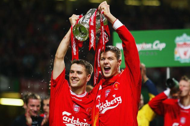 Liverpool FC: Top 10 League Cup Moments in Reds History