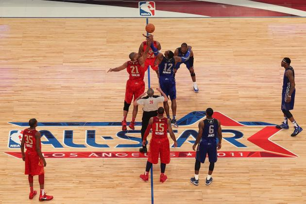 10 Ways to Fix NBA All-Star Weekend