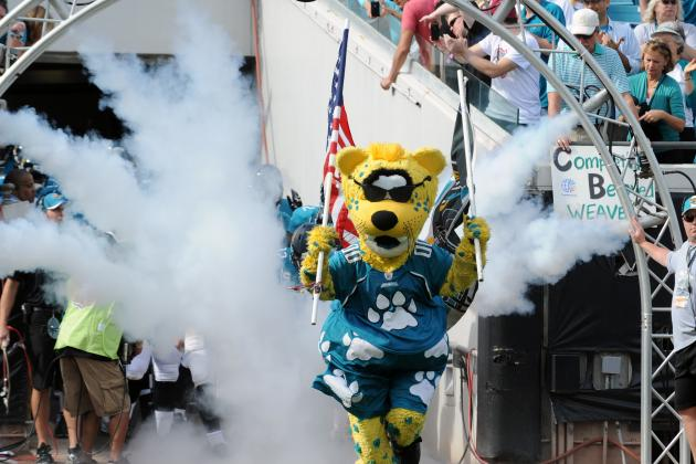 NFL Draft 2012: Five Bold Predictions for the Jacksonville Jaguars at the Draft