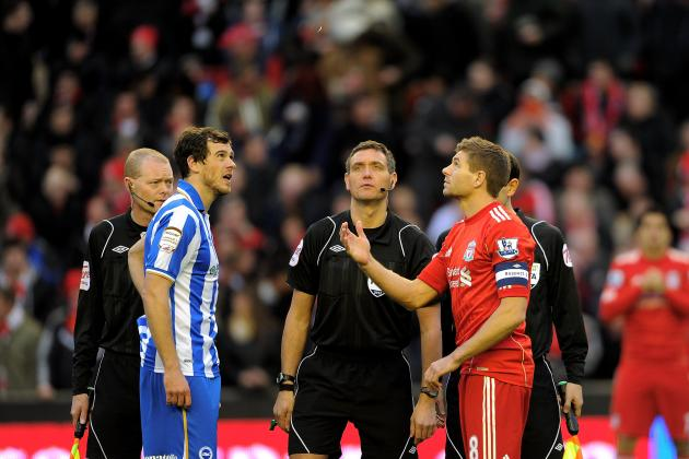 Liverpool V Cardiff: Picking a Reds Starting 11 for the Carling Cup Final