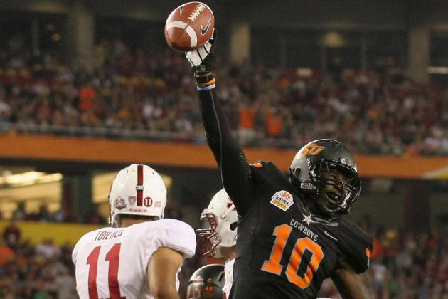 Oklahoma State Football: 12 Best Defensive Players in School History
