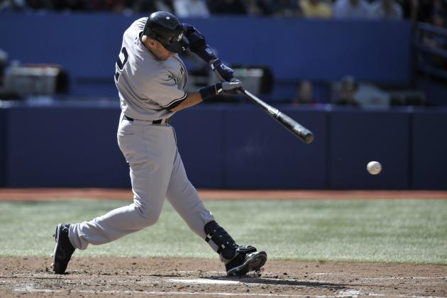 Derek Jeter: Why the New York Yankees Captain Should Not Bat Leadoff in 2012