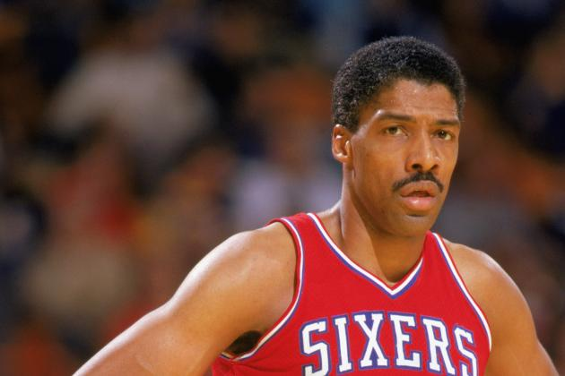 Julius Erving Birthday: Timeline of Dr. J's Greatest Career Moments