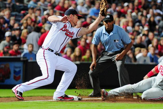 MLB Spring Training 2012: 5 Former Stars Now Fighting for Their Jobs