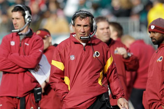 8 Possible Quarterback Scenarios for the Washington Redskins in 2012