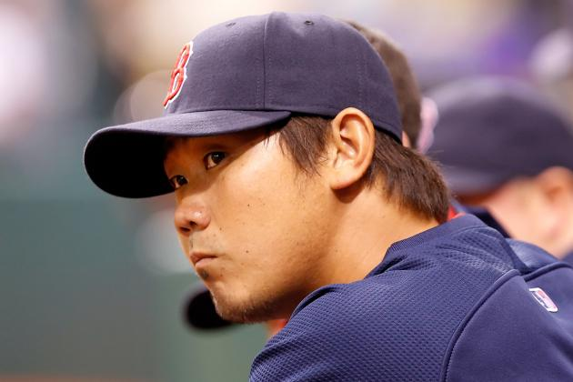Rolling the Dice-K: 5 Reasons Daisuke Matsuzaka Will Come Through in 2012