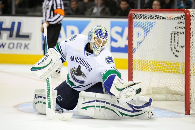 NHL Trade Rumors: 5 Reasons Cory Schneider Is the Guy for Vancouver Canucks