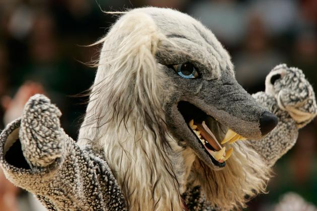 College Basketball: 25 Wackiest Team Names and Mascots in the Country