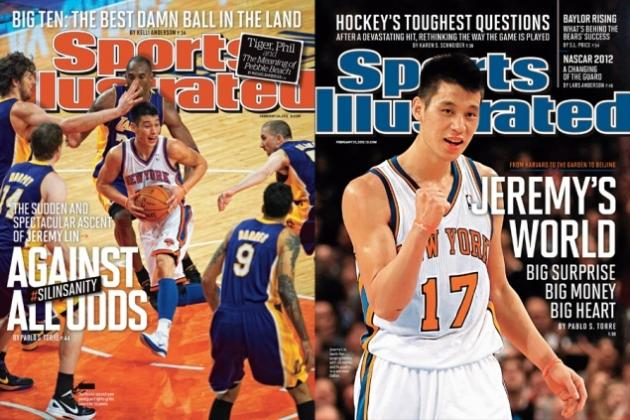 Jeremy Lin: 8 Better NBA Players Who Never Got a Sports Illustrated Cover