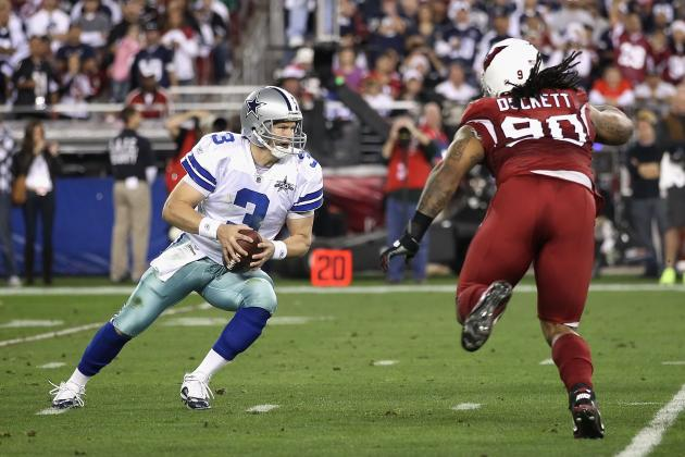 2012 NFL Free Agents: 8 Over-the-Hill Veterans Who Need to Call It Quits