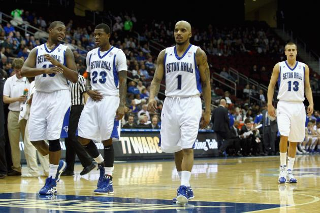 NCAA Tournament 2012: 15 Teams on the Bubble and Why They Will or Won't Get in