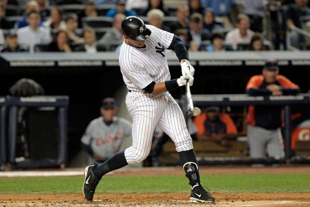 New York Yankees: 7 Reasons Alex Rodriguez Will Bounce Back in 2012