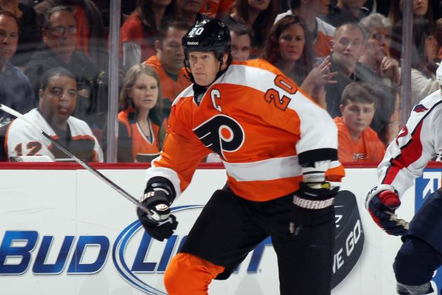 Philadelphia Flyers: 5 Players Who Could Replace Chris Pronger