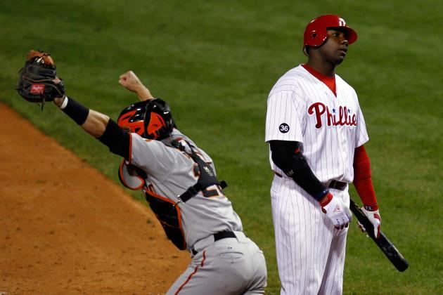 Philadelphia Phillies: 25 Most Heartbreaking Losses in Franchise History
