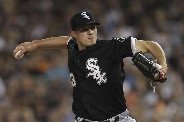 Fantasy Baseball 2012: 5 Creative Ways to Grab Saves Late in the Draft