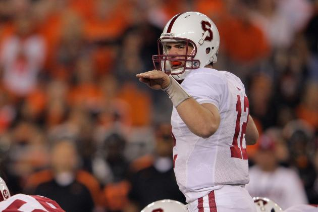 5 Improvements Andrew Luck Can Still Make Before His Pro Day