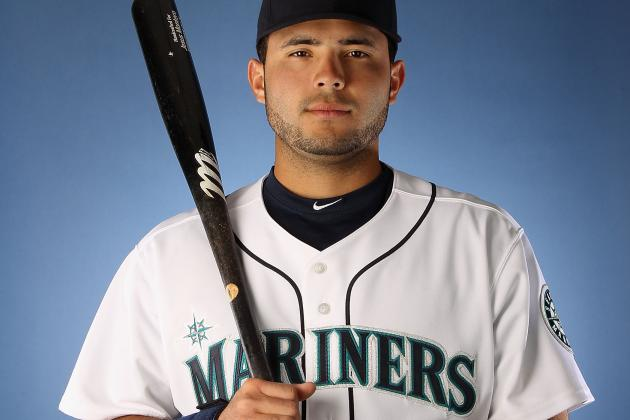 New York Yankees: 5 Reasons Trading Jesus Montero Will Prove to Be a Mistake