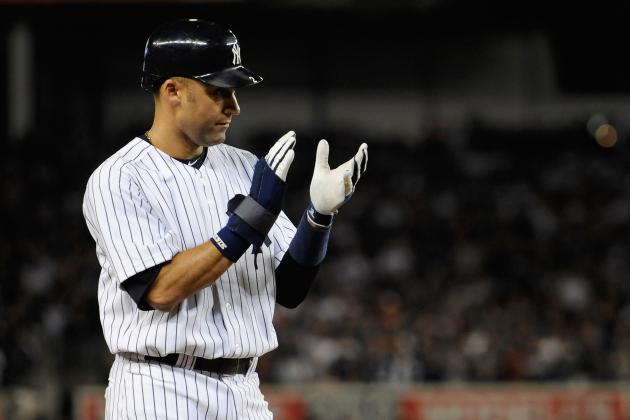 The Year of the Pinstripes: Yankees 2012 Projected Lineup and Stats
