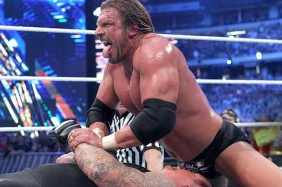WrestleMania XXVIII: 5 Reasons Why Triple H Will Beat Undertaker