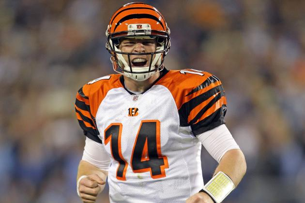 Bengals Free Agency: Tracking 2012 Signings, Targets and Rumors
