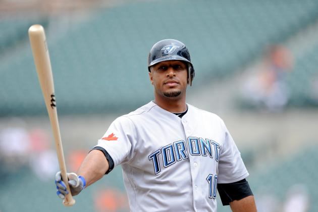 Vernon Wells, A-Rod and the 5 Biggest Contracts Ever Successfully Traded