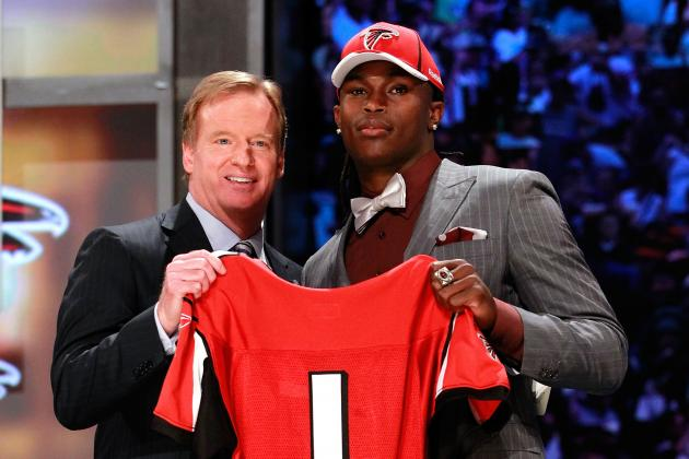 2012 Falcons Mock Draft and Needs Analysis: February 23rd, 2012
