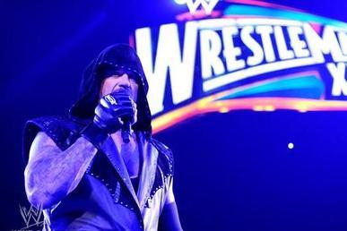 The WWE Roster Rundown: Raw Supershow (Feb. 20)