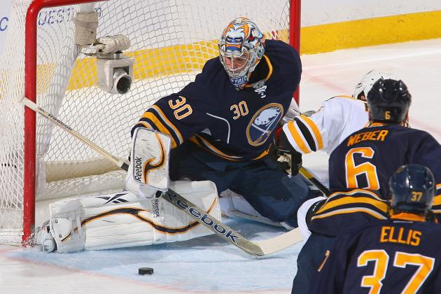 NHL Trade Rumors: 4 Teams That Should Pursue Ryan Miller