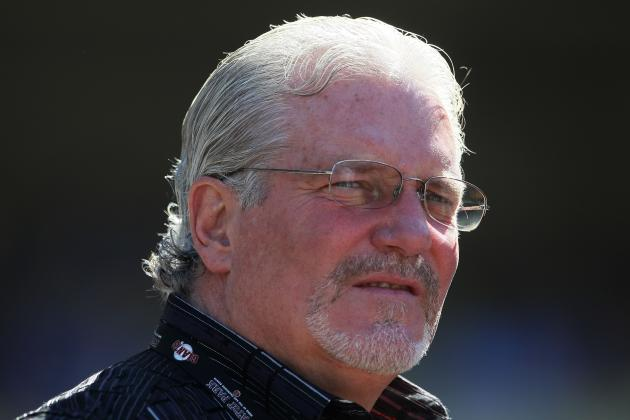 5 of Sabean's Biggest Blunders