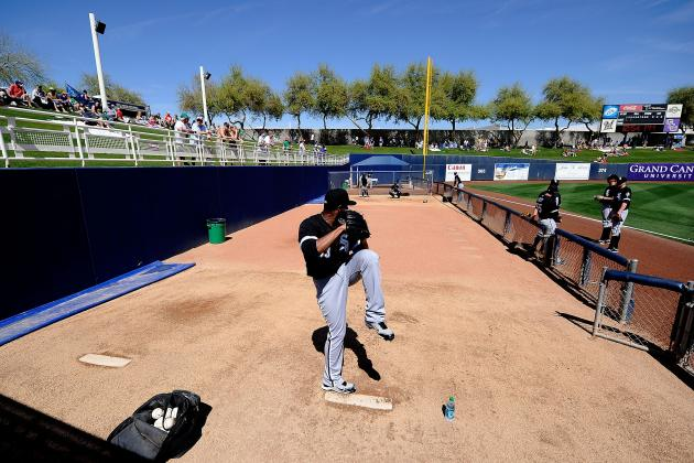 MLB: 12 Reasons Spring Training Stats Don't Matter