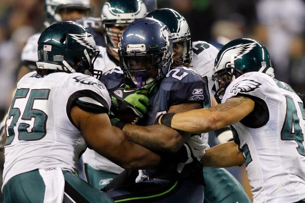 Seattle Seahawks Free Agency: Tracking 2012 Signings, Targets and Rumors