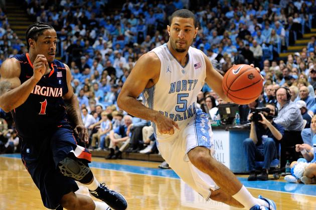 NCAA Tournament 2012: 15 Underclassmen Who Can Lead Their Team to a Title