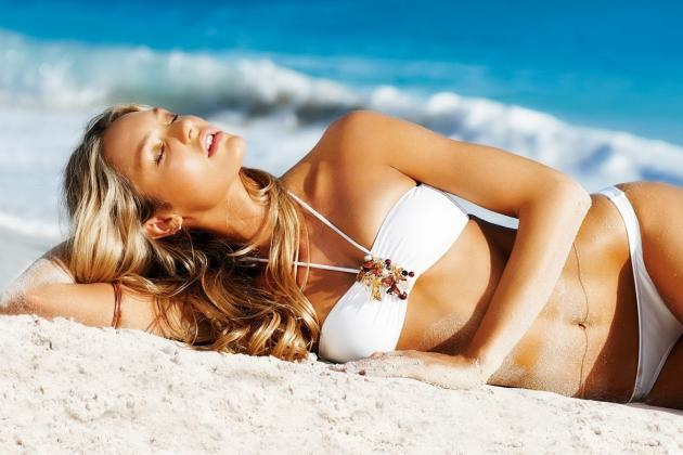 50 Hottest Swimsuit Models in Sports