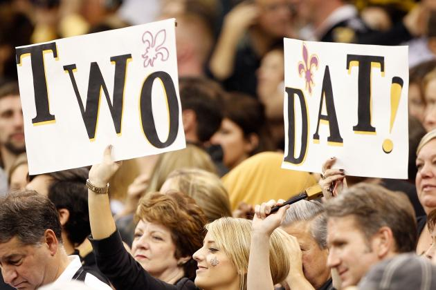 5 Reasons for the New Orleans Saints' Success in 2011