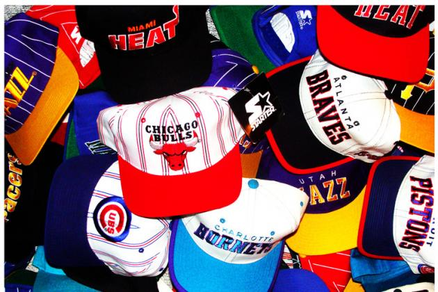 Top Snapback Color Combos and the Teams That Use Them