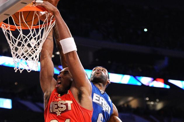 NBA All-Star Game 2012: 5 Bold Predictions for All-Star Weekend