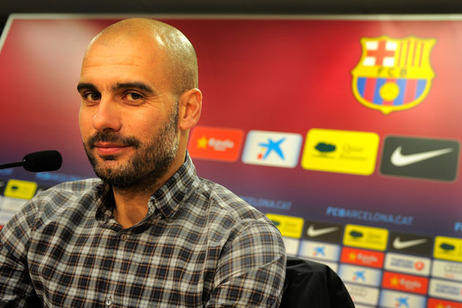 FC Barcelona: 5 Former Barça Players Who Could Succeed Pep Guardiola