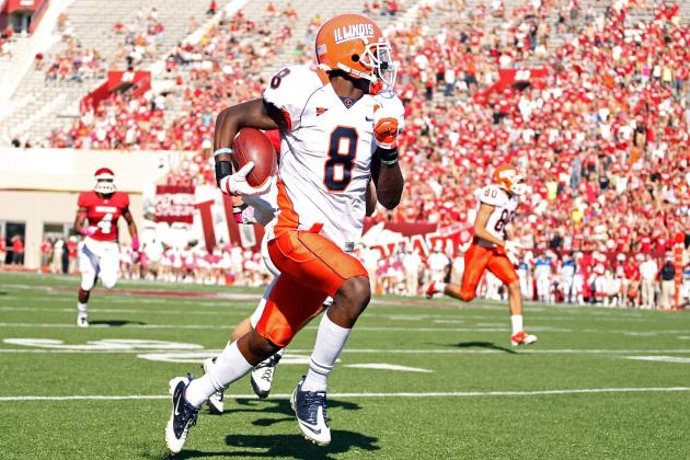 Houston Texans 2012 Mock Draft: Buying or Selling Draft Tek's Latest Picks