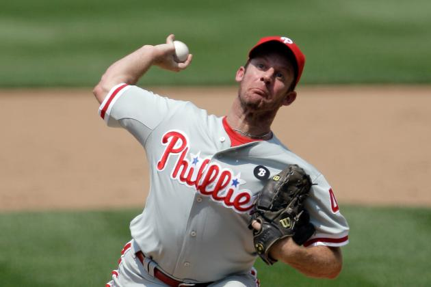 Roy Oswalt Wants to Come to the Rescue This Summer: Who Will Come Calling?