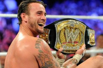 WWE: 25 Dream Opponents for CM Punk