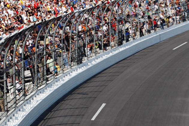 2012 NASCAR Sprint Cup Preview