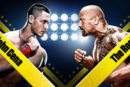 WWE Road to WrestleMania 28: 4 Bold Predictions for the Rock vs. John Cena