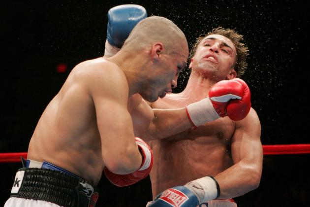 Floyd Mayweather vs. Miguel Cotto: Cotto Is 6-0, 5 KO Against Undeated Fighters
