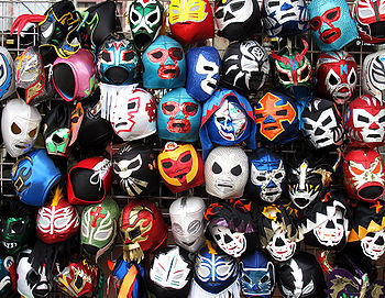 Pro Wrestling's 50 Coolest-Looking Masked Wrestlers Ever