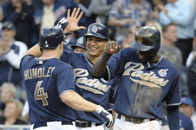 San Diego Padres: 7 Reasons They Will Win the NL West in 2012