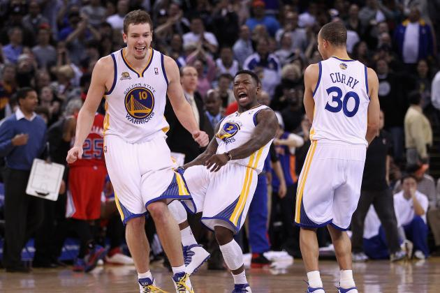 Golden State Warriors Midseason Report Card