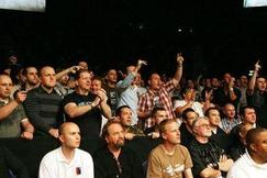 MMA: The 10 Most Annoying Things Yelled at a Live Event