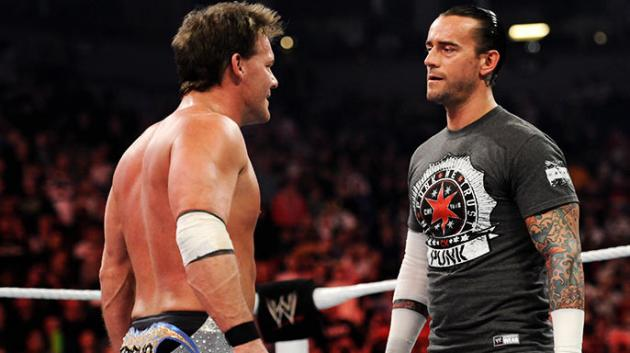 WWE: 10 Superstars We Need to See Chris Jericho Wrestle