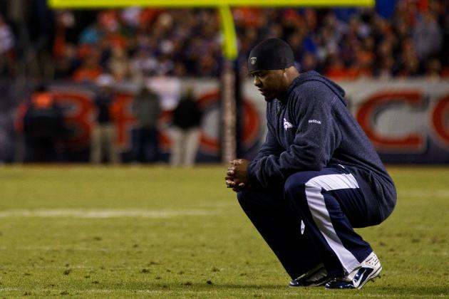 NFL Free Agency 2012: 5 Possible Brian Dawkins Replacements for the Broncos